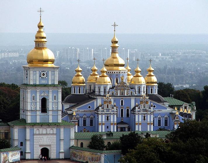 Russian Visa Destinations 29